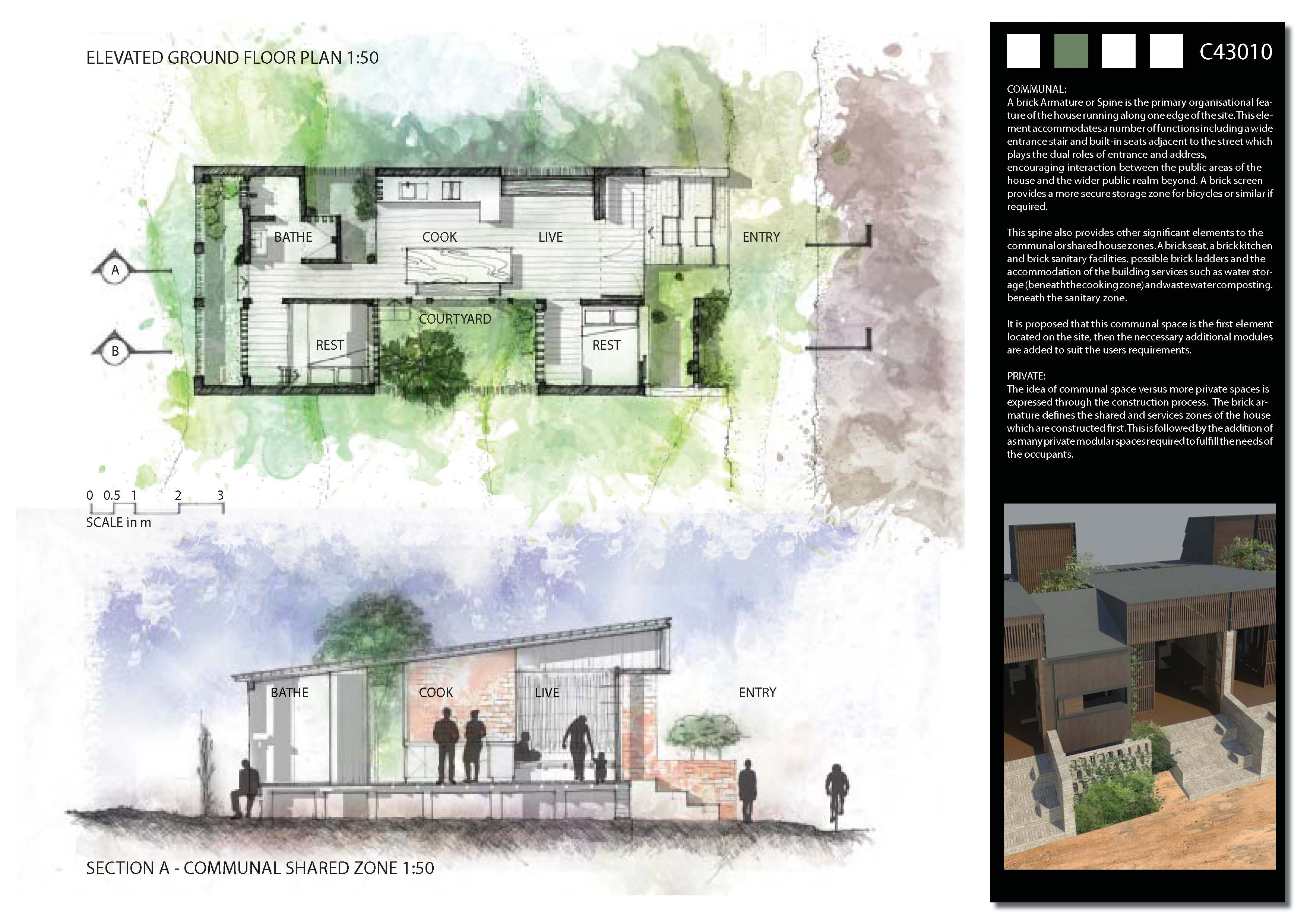 Sustainable Housing Design cambodia – sustainable housing | so now what? design solutions